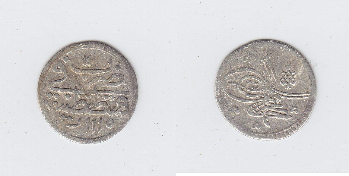 Türkei 1 Para 1115 ss