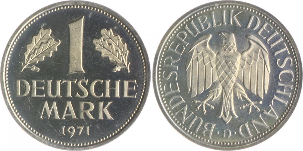 Deutschland 1971