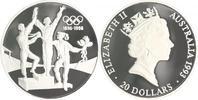 20 Dollar 1993 Australien Olympische Spiele 1996 in Atlanta - Siegerehr... 38,00 EUR  zzgl. 6,50 EUR Versand