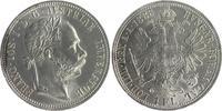 RDR - Österreich Gulden Franz Josef I. 1848-1916