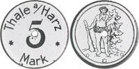 Thale (Provinz Sachsen) 5 Mark