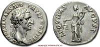 Roman Empire / RÖMISCHE KAISERZEIT Nerva Denarius