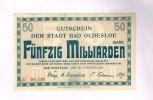 Schleswig-Holstein, 50 Milliarden Mark, Bad Oldesloe,