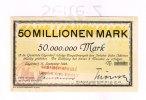 Schleswig-Holstein, 50 Million Mark, Lägerdorf,