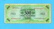Italien, 500 Lire