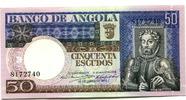 Angola, 50 Escudos