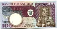 Angola, 100 Escudos