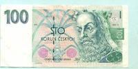 Tschechische Republik, 100 Korun/Kronen,