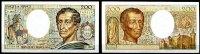 Frankreich 200 Francs ~ France / Deux Cents Francs ~