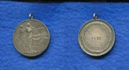 Lüneburg, Ag-Medaille, Korps-Königsschiessen ASG.Lüneburg,