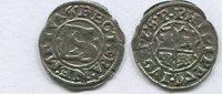 Pommern-Wolgast, Doppelschilling, Philipp Julius 1592-1635,