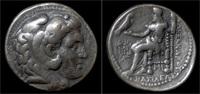 tetradrachm 312-281BC Seleucid Kingdom Seleucid Kingdom Seleukos I Nika... 299,00 EUR Gratis verzending