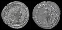 antoninianus 249-251AD Roman Trajan Decius AR antoninianus Genius stand... 59,00 EUR Gratis verzending
