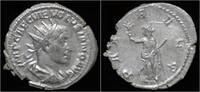 antoninianus 251-253AD Roman Volusian AR antoninianus Pax standing left... 69,00 EUR Gratis verzending