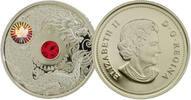 8 DOLLAR 2009 KANADA MAPLE LEAF DER WEISHEIT PP  98,00 EUR  zzgl. 6,00 EUR Versand