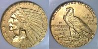 USA $5 Gold Half Eagle