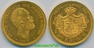 20 Kronor 1877 Schweden Schweden - 20 Kronor - 1877 f. Stg  742,00 EUR  zzgl. 6,00 EUR Versand