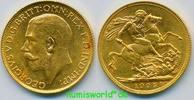 1 Sovereign 1925 Südafrika Südafrika - 1 Sovereign - 1925 vz  479,00 EUR  zzgl. 6,00 EUR Versand