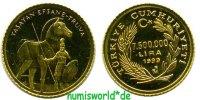 7.500.000 Lira 1999 Türkei Türkei - 7.500.000 Lira - 1999 PP  100,00 EUR  zzgl. 6,00 EUR Versand