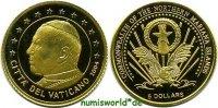 5 Dollars 2004 Northern Mariana Islands Northern Mariana Islands - 5 Do... 68,00 EUR  zzgl. 6,00 EUR Versand