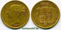 1/2 Sovereign 1887 Australien Australien - 1/2 Sovereign - 1887   216,00 EUR  zzgl. 6,00 EUR Versand