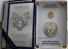 1 Dollar + 5 Dollars 2011 USA USA - 1 Dollar + 5 Dollars - 2011 Stg  316,00 EUR  zzgl. 6,00 EUR Versand