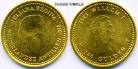 Niederländische Antillen / Netherlands Antilles 100 Gulden Niederländische Antillen / Netherlands Antilles - 100 Gulden - 1978