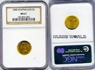 2 Dollars 1888 Neufundland / Newfoundland Neufundland / Newfoundland - ... 535,00 EUR  zzgl. 6,00 EUR Versand