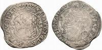 Osnabrück, Bistum 1/14 Taler (Doppelter Fürstengroschen) Franz Wilhelm von Wartenberg 1625-1661