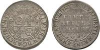 Mainz, Erzbistum 1/12 Taler Anselm Franz Freiherr von Ingelheim 1679-1695