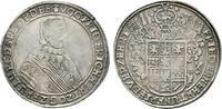 Braunschweig-Lüneburg-Celle Taler Friedrich von Celle 1636-1648