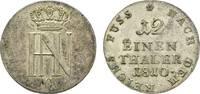 Westfalen, Königreich 1/12 Taler Hieronymus Napoleon 1807-1813