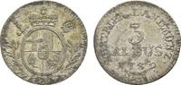 Trier, Erzbistum 3 Albus Clemens Wenzel von Sachsen 1768-1794