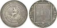 Kalender- und Neujahrsmedaillen Medaille