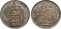 Medaille 1775 von J. Gaspar Portugal Josef...