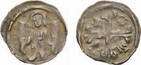 Brandenburg-Preußen Pfennig Heinrich III. 1319-1320