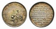Gelegenheitsmedaillen Medaille Taufe