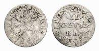 Pfalz-Zweibrücken-Veldenz 2 Kreuzer Johann II. 1604-1635