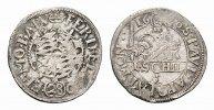 Münster, Bistum 1/28 Taler (Schilling) Ferdinand von Bayern 1611-1650