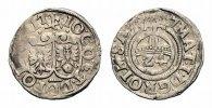 Rietberg, Grafschaft 1/24 Taler Johann III. 1601-1625