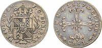 Brandenburg-Preußen Kreuzer Friedrich Wilhelm III. 1797-1840