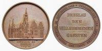 Schlesien-Breslau, Stadt Bronzemedaille