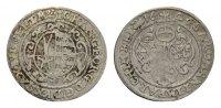 Sachsen-Albertinische Linie Groschen Johann Georg I. 1615-1656