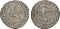 Schlesien-Württemberg-Oels 15 Kreuzer Sylvius Friedrich 1664-1697