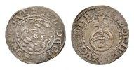 Pfalz-Veldenz 2 Kreuzer Georg Johann 1544-1592