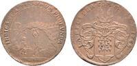 Harz-Münzmeisterpfennige Rechenpfennig Johann Wilhelm Schlemm in Clausthal 1753-1780