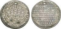 Braunschweig-Calenberg-Hannover 1/4 Taler Johann Friedrich 1665-1679