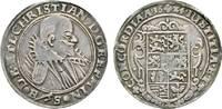Braunschweig-Lüneburg-Celle 1/4 Taler Christian von Minden 1611-1633