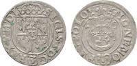Polen Dreipölker Sigismund III. 1587-1632