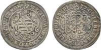 Sachsen-Alt-Gotha (Coburg-Eisenach) Spruchgroschen Johann Ernst 1633-1638